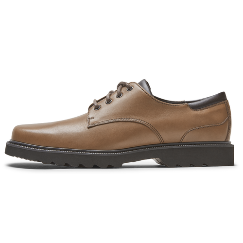 Northfield Men's Dress Shoes in Brown